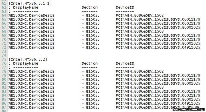 Pci Ven 1969 Dev 1083 Subsys E0001458 Rev C0 скачать драйвер - фото 4